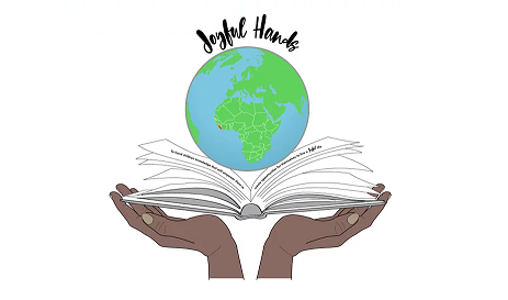 joyful hands logo